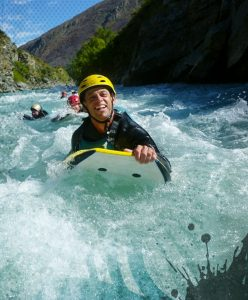 New Zealand Adventures with Adventure Junkies